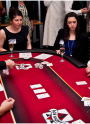 Where is poker room in Adelaide to play poker